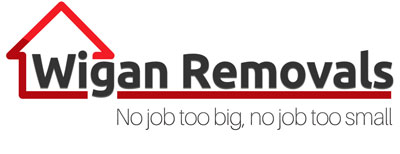 Wigan  Removals